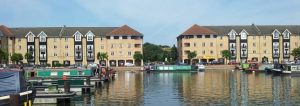 Apsley Lock Apartment