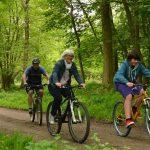 Cycling in Hemel Hempstead 1