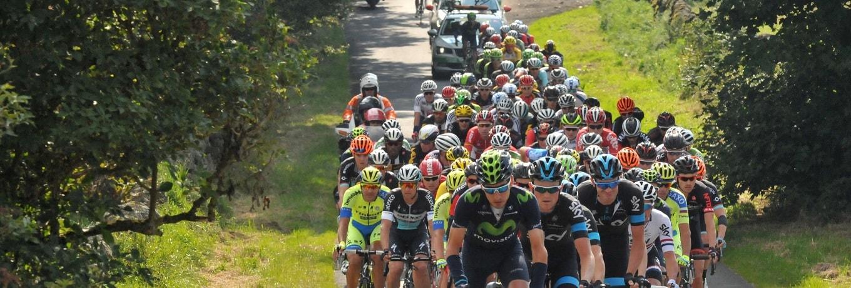 Cycling in Hemel Hempstead