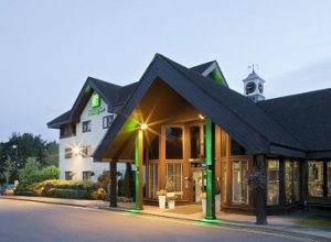 Holiday Inn Hemel