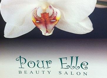 Pour Elle Beauty