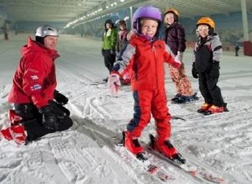 The Snow Centre