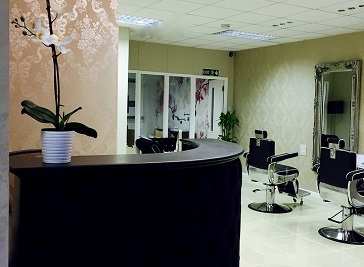 La Belle Beauty salon