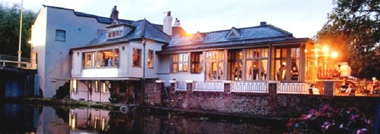 The Fishery Inn