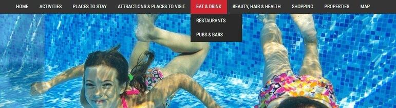 Drop Down menus Advertise with us What's on in Hemel Hempstead