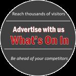 Advertise in Hemel Hempstead