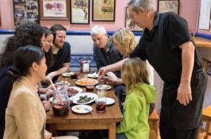child friendly restaurants hemel hempstead