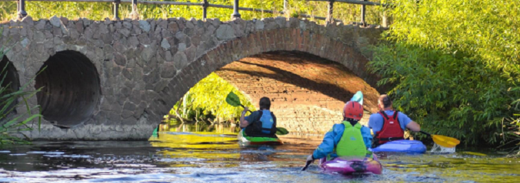 Hemel Hempstead Canoe Club